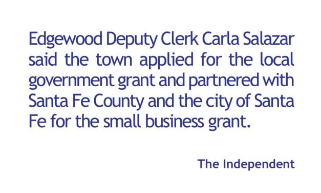 Local governmental bodies awarded CARES Act funding