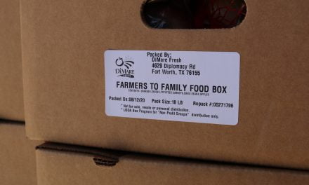 Roadrunner Food Bank partners with First Choice
