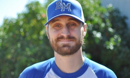 East Mountain hires alumnus Ray Demarest as new baseball coach