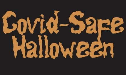 Events around the Tricounty for Halloween follow Covid-safe practices