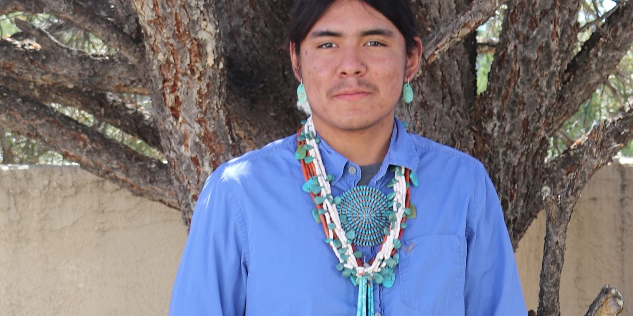 Neighbor to Neighbor: Zeke Argeneas, preserving culture for the future