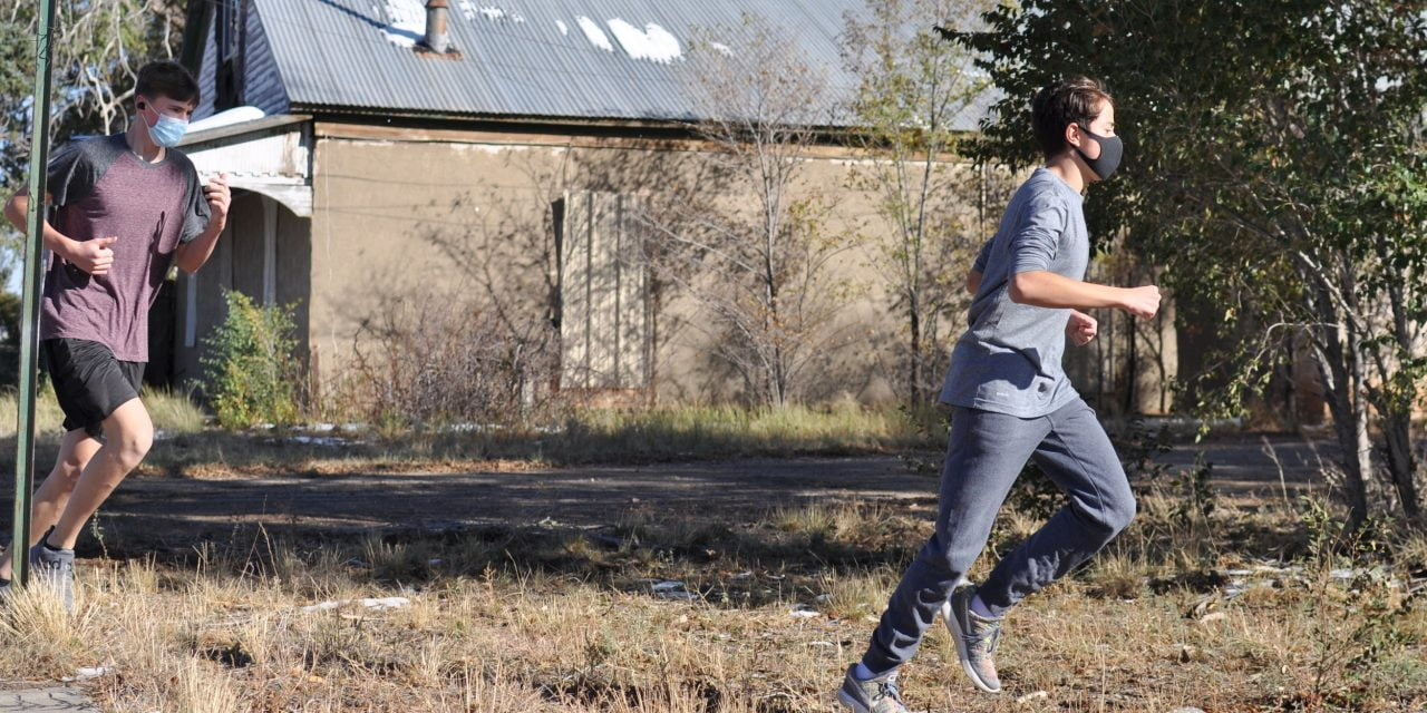 Moriarty cross country assistant coach steps up after top coaches step down