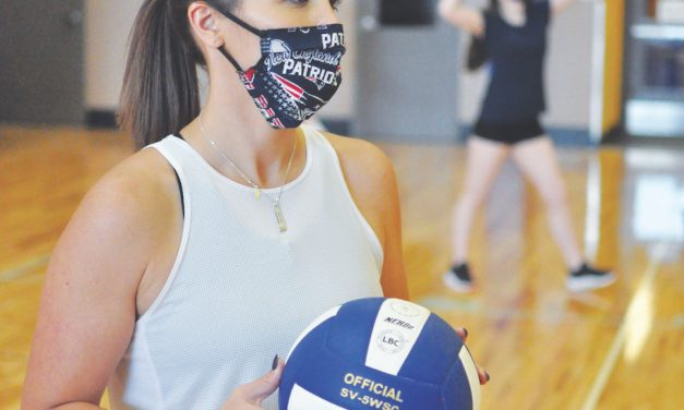 'Unprecedented' high school volleyball season gets underway