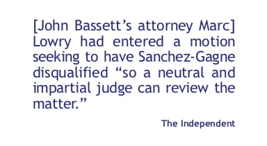Bassett & Rael not in contempt