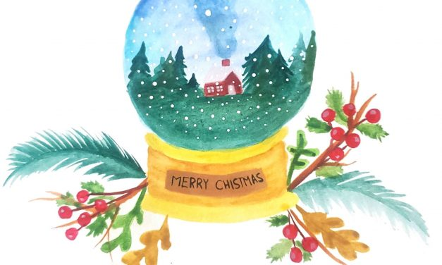 Holiday Greetings, Shout-Outs and Art Submissions from Readers