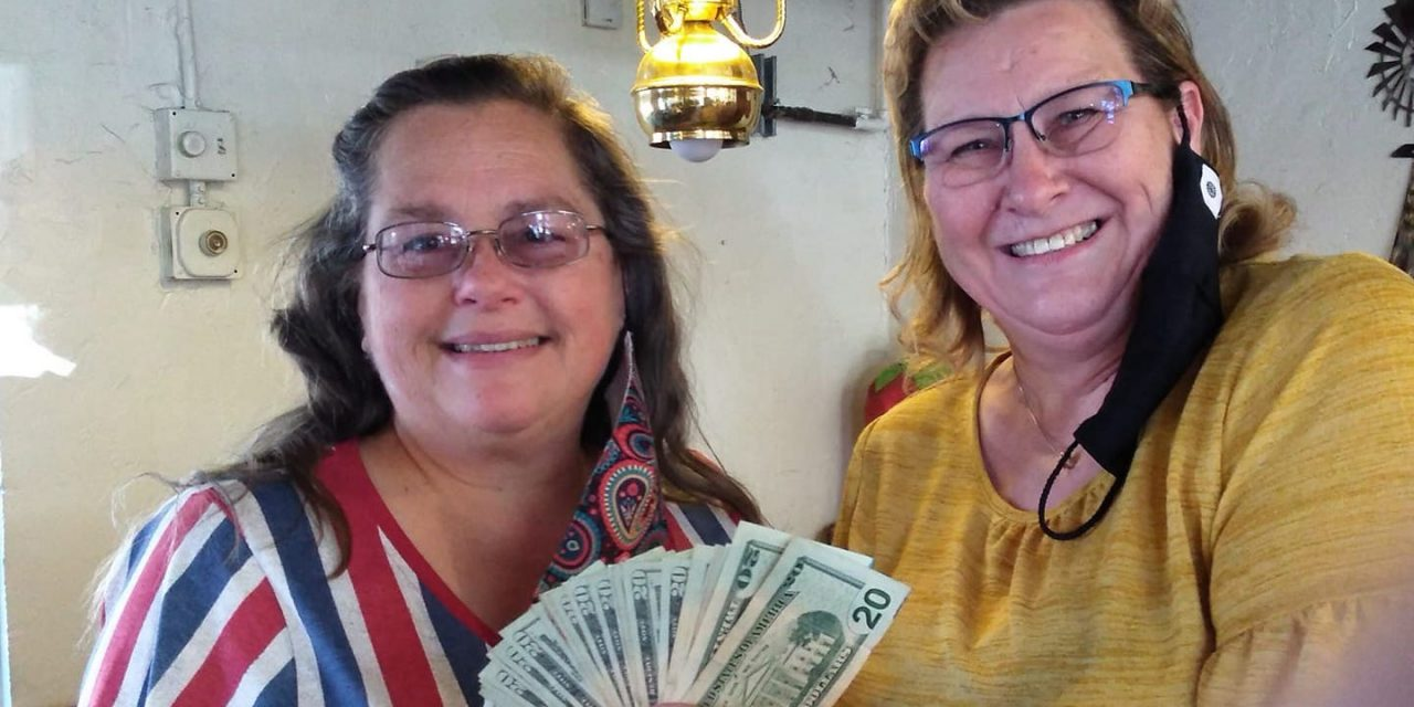 Hands of Hope: Group aims to bring hope to the Estancia Valley