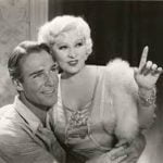 Free Movies in the Mountains (in Exile) suggests Mae West in 'Go West, Young Man'