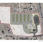 Tijeras residents lawyer up to oppose APS Bus Depot