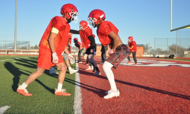 Area high schools finally return to the gridiron: 'Now it feels like football!'