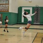 High schools gearing up for 'fast and furious' volleyball season