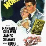 Free Movies in the Mountains (in Exile) recommends 'The Mortal Storm,' 1940