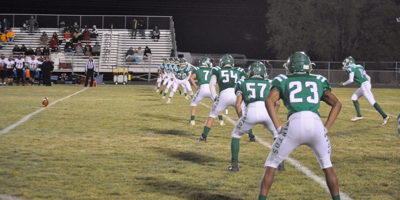State paves way for school sports to return but NMAA holds off on a new calendar