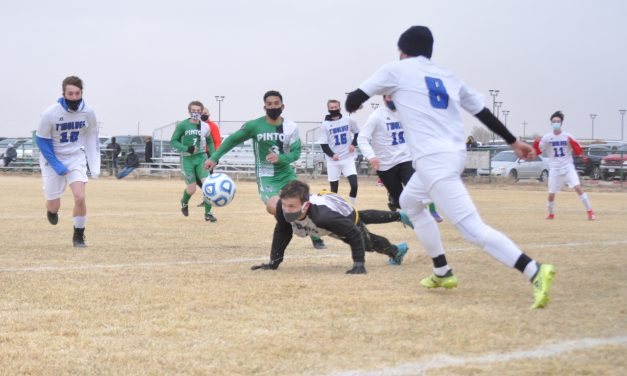 Moriarty boys soccer kicks off spring season by topping East Mountain