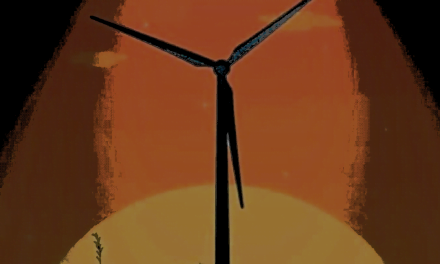 Art student wins award in renewable-energy themed contest