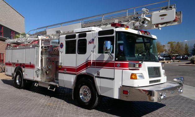 Torrance County looking to take its Fire Department from volunteer to paid