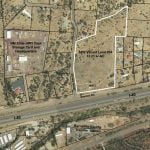 Neighbors poised to sue APS over depot