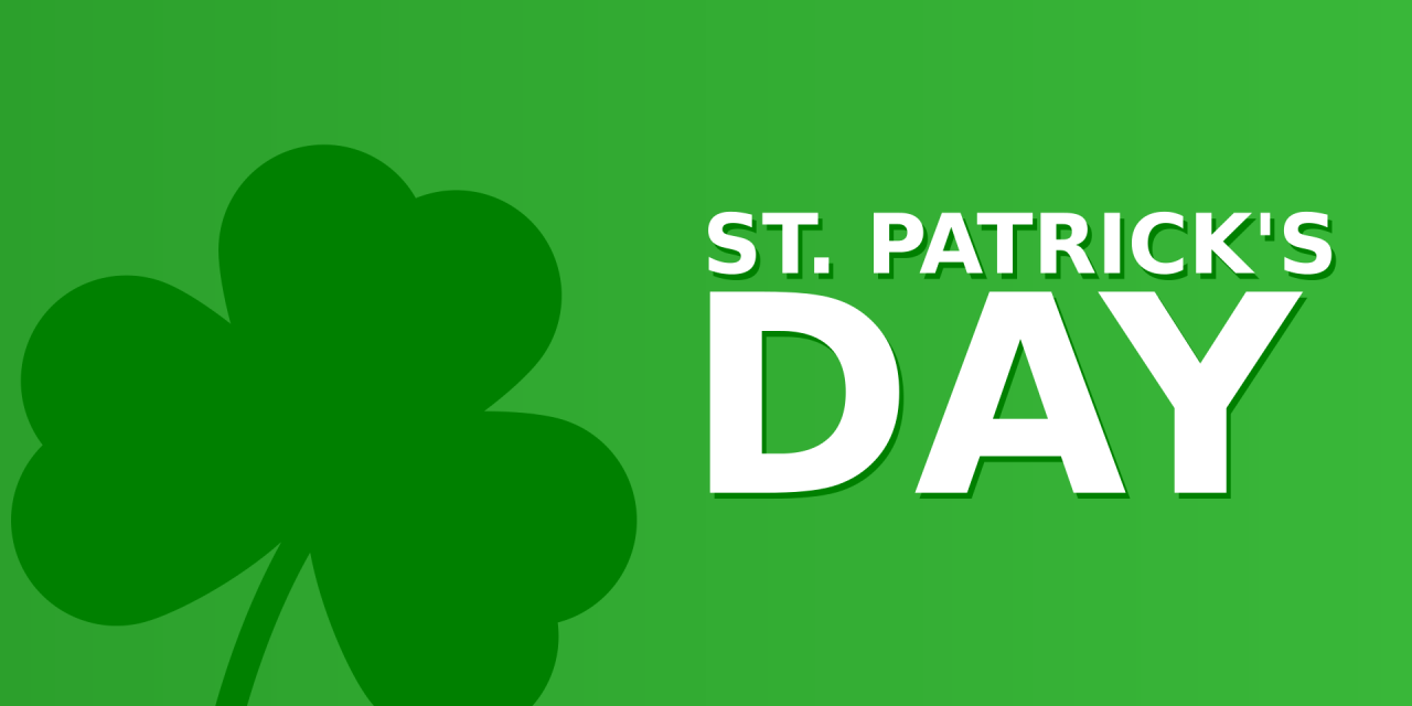 """St. Patrick's Day """"Take a Ride on Us"""" Uber Rides Continue"""