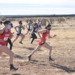High school sports are back in the running with Moriarty cross country meet