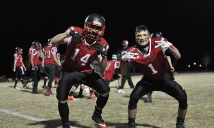 Mustangs 'Put on a show' in bowl game, crush Clovis Christian 64-18
