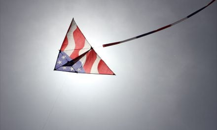 Celebrating wind: Fly a kite at Wildlife West Nature Park