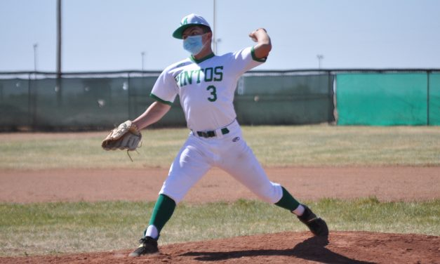 Moriarty baseball team starts season with loss to Hope Christian