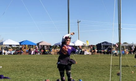 Virtual Celtic Festival is a taste of Edgewood Celtic Festival