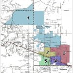 Edgewood takes action: districting, budgeting, & codifying