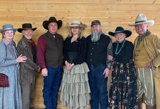 Founders Ranch to stay open with Moriarty owners