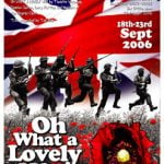 Free Movies in the Mountain [in Exile]: Attenborough's Oh! What a Lovely War