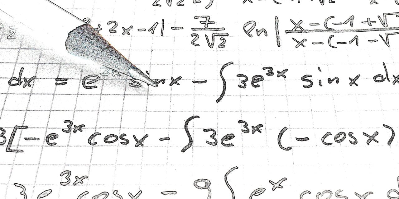 A story about mathematicians, engineers, poets and the brain's resilience