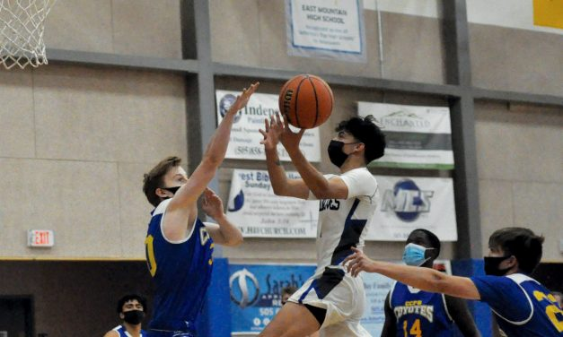 Timberwolves top Cottonwood Classical Prep in final home game