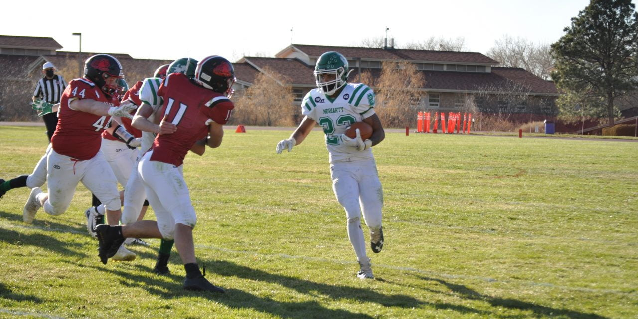 Pintos lose at Academy as 'Quick' spring football season winds down