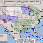 East Mountains and Estancia Valley forecast for the week of April 12