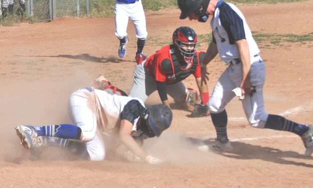 East Mountain beats NMMI for second walk-off win of the season