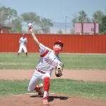 Estancia Bears crush Capitan Tigers in baseball season opener