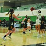 After a big win at home, Moriarty girls end season with loss at Taos