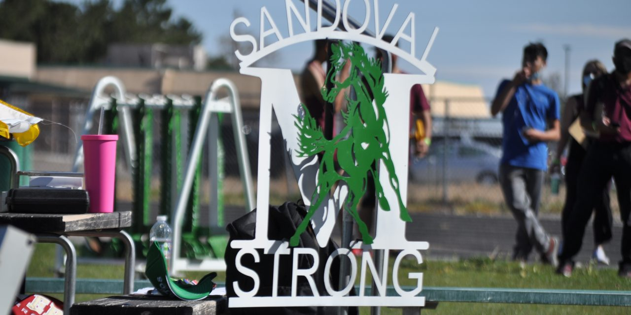 Moriarty track and field in full swing with Sandoval Memorial Meet