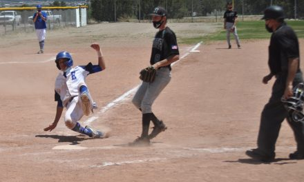 East Mountain baseball on a roll after third-straight mercy-rule win