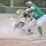 East Mountain sweeps Moriarty in resumed doubleheader from May