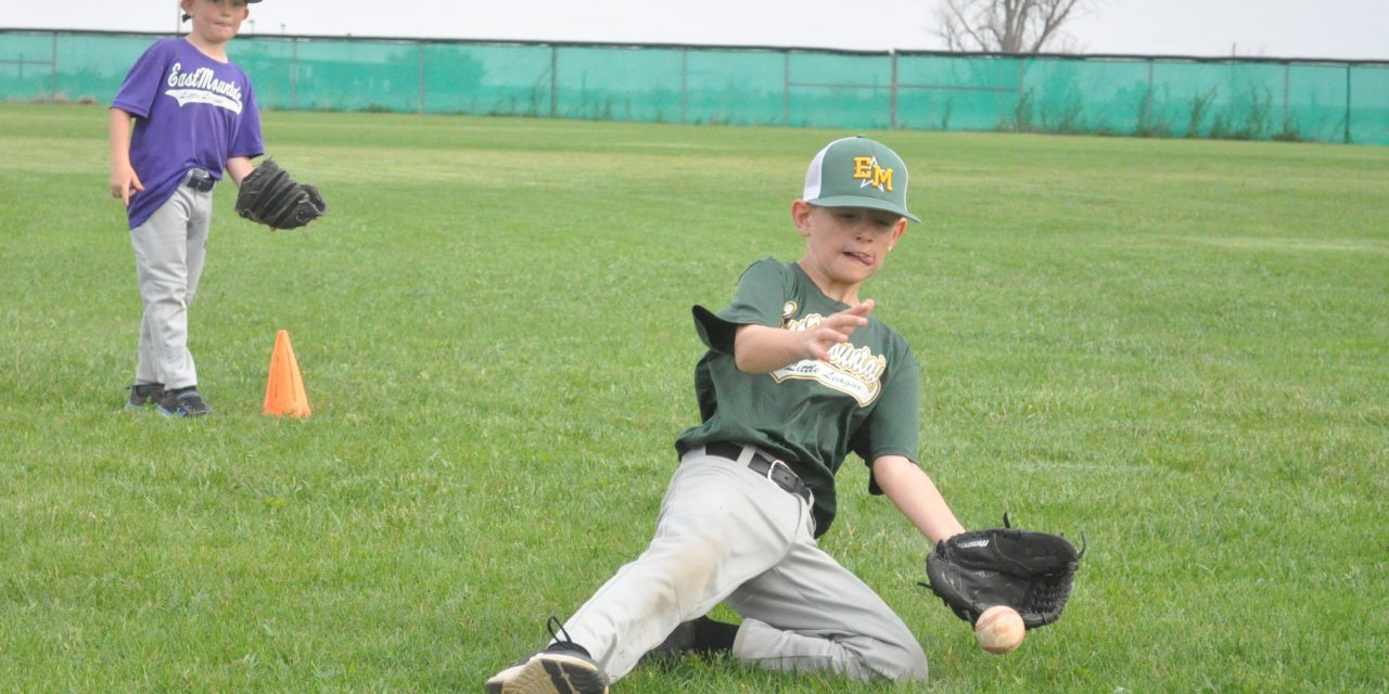Moriarty High School hosting youth baseball camp with a bonus: it's free