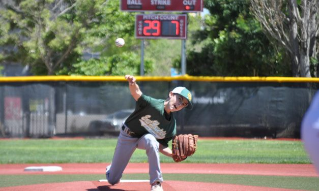 Opponents' 'big inning' derails East Mountain Little League All-Stars