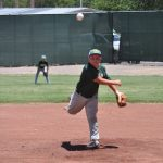 East Mountain Little League's 8-10 All-Stars fall in tournament opener