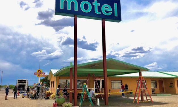Sunset Motel has storied past and present on Old Route 66