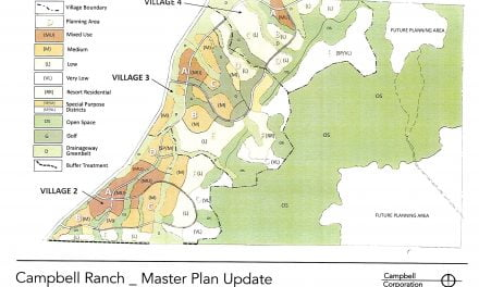 Campbell Ranch seeks new approval