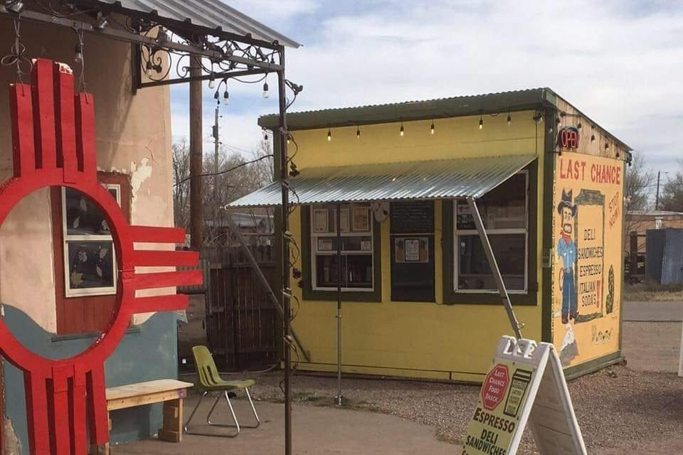 Biz buzz: Food trucks in around the East Mountains and Estancia Valley