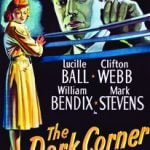 Free Movies in the Mountains [in Exile] recommends 'The Dark Corner'