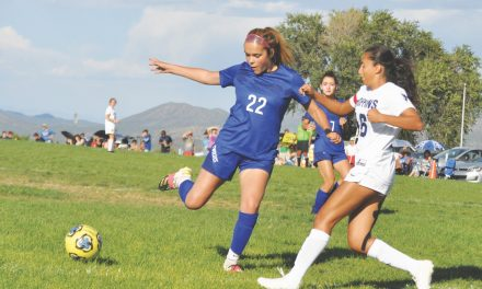 Youngsters help lift Lady T'Wolves to win over Santa Fe Prep