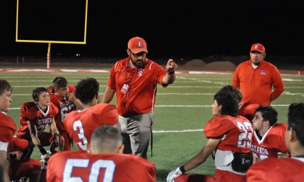 Estancia Bears shut out by Socorro Warriors for fourth-straight loss