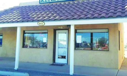 Biz Buzz: Herbal Alternatives has herbs and more in Moriarty