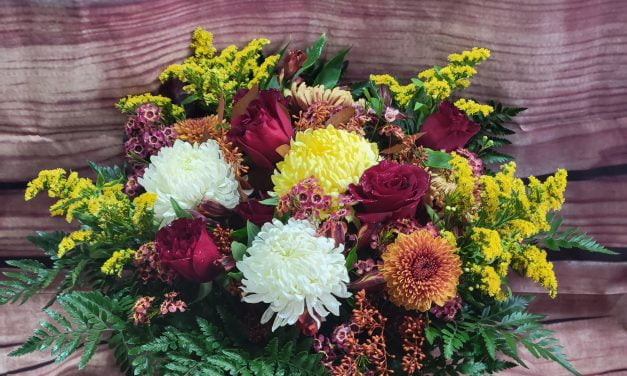 Biz Buzz: Blooms and Blossoms flower delivery